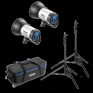 Kit Lum Integra Pro Plus 500